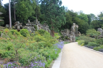 'The Rockery' Image no 1